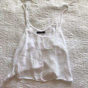 brandy Melville flow shirt!!